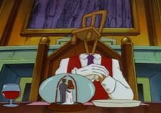 Chairface Chippendale