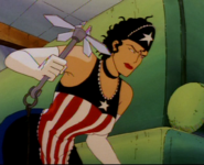 Americanmaidgrapplinghook