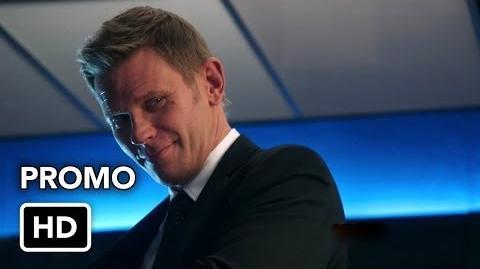 "The Tomorrow People 1x10 Promo ""The Citadel"" (HD)"