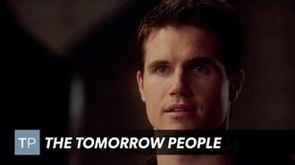 The Tomorrow People - Smoke and Mirrors Clip-0