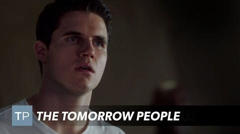 The Tomorrow People - Sitting Ducks Producer's Preview