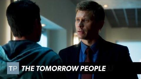 The Tomorrow People - Limbo Clip