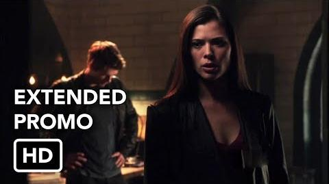 """The Tomorrow People 1x08 Extended Promo """"Thanatos"""" (HD)"""