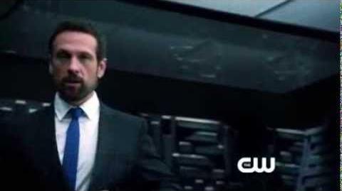 "The Tomorrow People 1x09 Sneak Peek 1 ""Death's Door"""