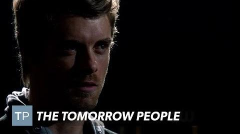 The Tomorrow People - Kill or Be Killed Clip