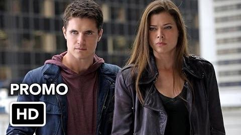 """The Tomorrow People 1x06 Promo """"Sorry For Your Loss"""" (HD)"""
