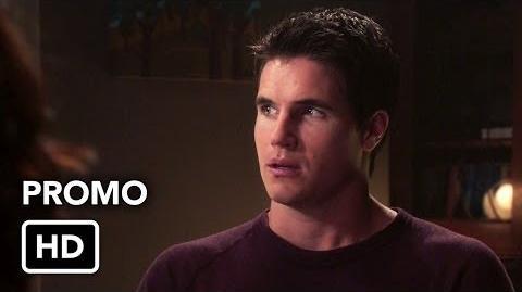 """The Tomorrow People 1x04 Promo """"Kill Or Be Killed"""" (HD)"""