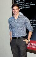 Derek Klena 2012-10-14
