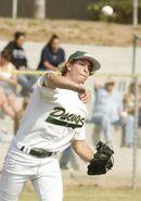 Derek Klena Baseball 2009-02