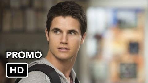 "The Tomorrow People 1x03 Promo ""Girl, Interrupted"" (HD)"