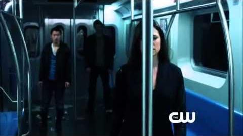 "The Tomorrow People 1x11 Sneak Peek 1 ""Rumble"""