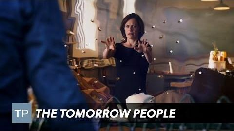 The Tomorrow People - Brother's Keeper Producer's Preview