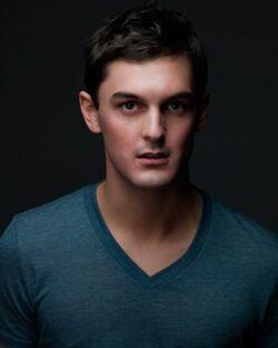 Wesley Taylor