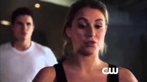 "The Tomorrow People 1x12 Sneak Peek 1 ""Sitting Ducks"""
