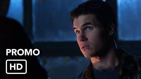 "The Tomorrow People 1x08 Promo ""Thanatos"" (HD)"