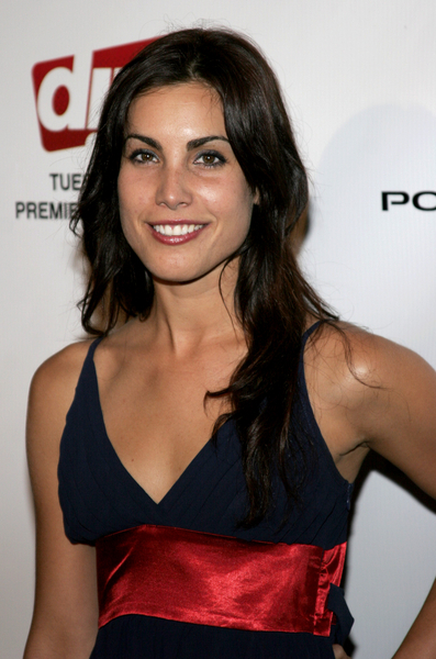 Carly Pope orange county