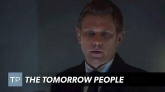 The Tomorrow People - Endgame Producer's Preview
