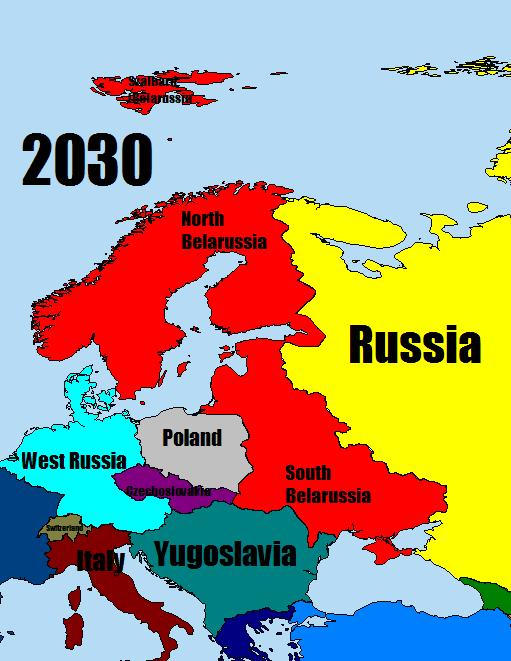 Top Happenings in World War 3 if it Happened | The Top 10 ...