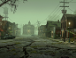 The Town with No Name RP Wiki
