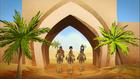 The Hot Winds of Hormuz