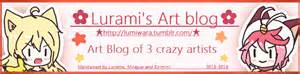 Lurami artblog