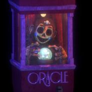 Oracle4