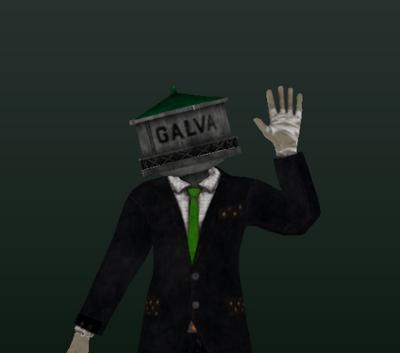 Galvo