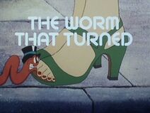 The Worm that Turned titlecard