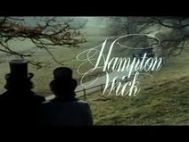 TTR Hampton Wick Title card