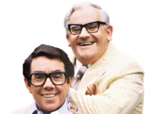 The Two Ronnies-1