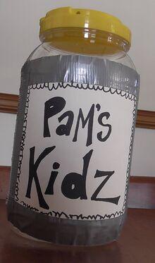 Pam's Kidz