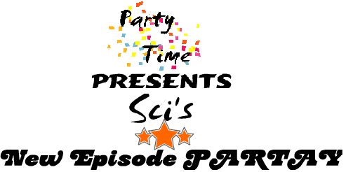 Sci's party logo