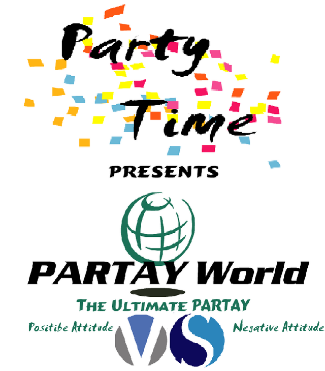 PARTAY World