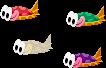 Flounderflage