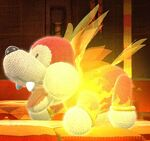 Yoshi's Woolly World - E3 2014 screen 2