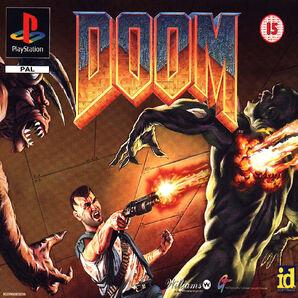 Doom-front