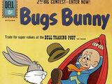 Bugs Bunny 80