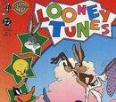 Looney Tunes (DC Comics) 2