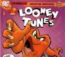 Looney Tunes (DC Comics) 131