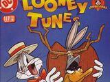 Looney Tunes (DC Comics) 117