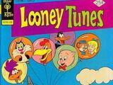 Looney Tunes (Gold Key) 3