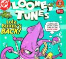 Looney Tunes (DC Comics) 76