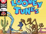 Looney Tunes (DC Comics) 245