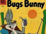 Bugs Bunny 48