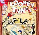 Looney Tunes (DC Comics) 200