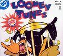 Looney Tunes (Burger King DC Comics) 1