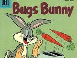 Bugs Bunny 75