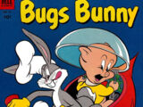 Bugs Bunny (Dell)