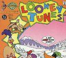 Looney Tunes (DC Comics) 11