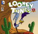 Looney Tunes (DC Comics) 219